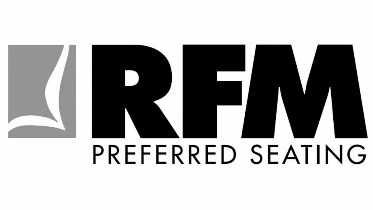 RFM Preferred Seating Icon